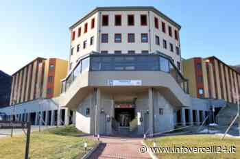 Borgosesia diventa Covid Hospital vercellese - InfoVercelli24.it