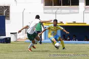 Araçatuba vence o Tanabi e afunda o rival na lanterna do Grupo 1 da Segundona - globoesporte.com