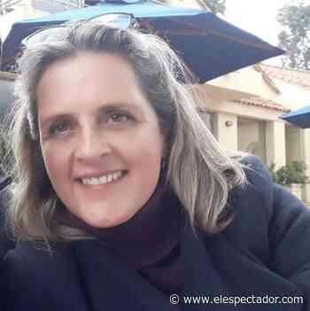 Jacqueline Quin, quien estuvo desaparecida durante ocho días, fue encontrada sin vida en Boyacá - El Espectador