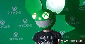 Gaming : Musician and DJ Deadmau5 shows off his custom Xbox Series X - Explica