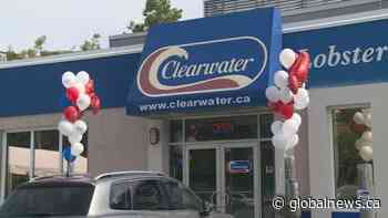 Clearwater Seafood sold to Mi'kmaq First Nation coalition