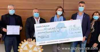 Carnoux-en-Provence - Cancer : soutien à une association marseillaise - La Provence