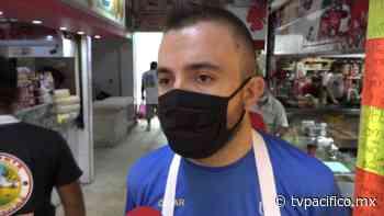 Mercado Miguel Hidalgo busca construir área de comedores | Ciudad | Noticias | TVP - TV Pacífico (TVP)