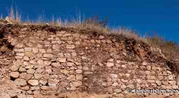 Cajamarca: encuentran evidencias arqueológicas en caserío de Cajabamba   LRND - LaRepública.pe