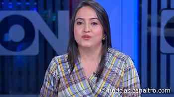 Especial con Mónica Avellaneda – Alcaldesa de Aratoca - Canal TRO