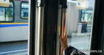 TransLink to install copper on high-touch surfaces as part of pilot to fight viruses, bacteria