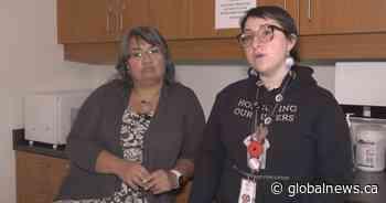 'We have multi-generational traumas': Gwa'dzi Managed Alcohol Program breaking ground in Port Hardy