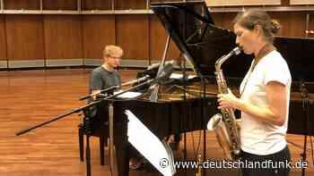 Cologne Duets - Kristina Brodersen & Tobias Weindorf - Deutschlandfunk
