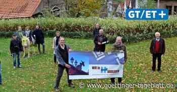 Hardegsen: Bürgerinitiative macht sich für Altstadt und Gemeinschaft stark - Göttinger Tageblatt