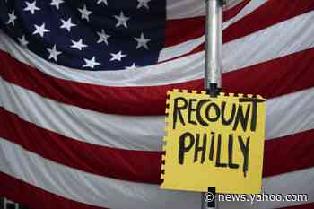 Pennsylvania Republicans plan 'extraordinary measures' to delay election results