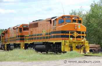 Sudbury company seeks Ontario Northland partnership to maintain Huron Central Railway service