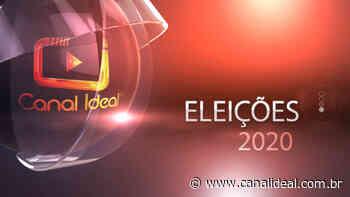 Todos os candidatos de Faxinal dos Guedes vão participar do debate no Canal Ideal - Canal Ideal