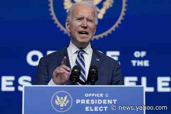 Biden lawyers say Trump 'won't win' the election in the Supreme Court