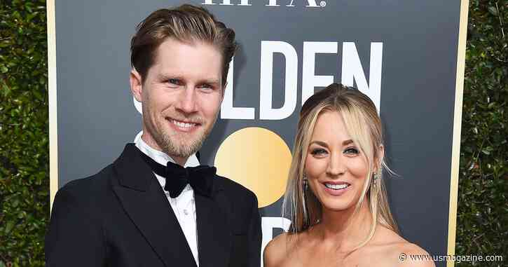 Kaley Cuoco Says Husband Karl Cook Doesn't Feel Emasculated by Her Fame, Unlike Ex-Husband Ryan Sweeting - Us Weekly