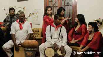 Día de la Cultura Afroperuana: historia, costumbres, aportes, música, Zaña y por qué se celebra hoy 4 de junio - LaRepública.pe