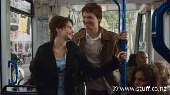 Fault in Our Stars: Hollywood's horrid take on John Green's book hits Disney+ - Stuff.co.nz