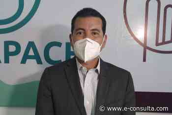 Por Covid-19 gobierno de Arriaga se queda sin 100 mdp   e-consulta.com 2020 - e-consulta