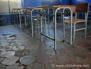 Supuesto contagio en colegio de Isla Pucú no fue en retorno a clases, según el MEC - ÚltimaHora.com