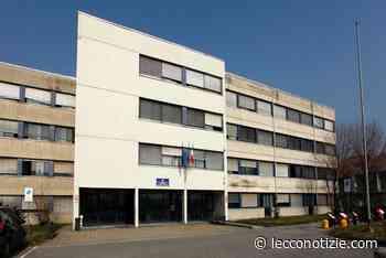 Tre studenti positivi al Covid-19 al Bachelet di Oggiono: lezioni a distanza - Lecco Notizie - Lecco Notizie