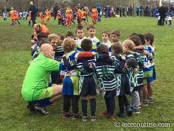 Oggiono Rugby Club, la crescita continua - Lecco Notizie - Lecco Notizie