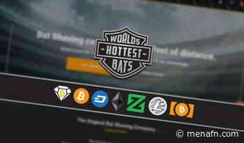 World's Hottest Bats to Accept Payments in Bitcoin Diamond (BCD) and Six Other Cryptocurrencies - MENAFN.COM