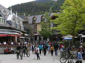 COVID-19: Health officials warn of potential virus exposure at three Whistler restaurants