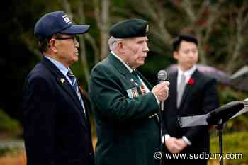 Opinion: Honour our 'forgotten' Korean War veterans