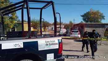 Se suicida Rafael Mota, locutor de radio en Nueva Rosita - Periódico Zócalo