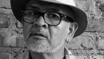 Fallece Hugo Guel Rosas, reconocido arista de Nueva Rosita - Periódico Zócalo
