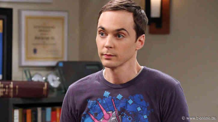 """""""The Big Bang Theory""""-Star Jim Parsons ist nicht wiederzuerkennen - t-online"""