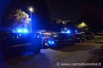 Assemini, pusher denunciato dai carabinieri per spaccio di droga - Casteddu Online