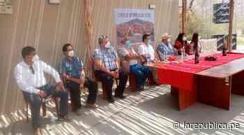 Lambayeque: Complejo Arqueológico Jotoro tendrá museo de sitio en Jayanca LRND - LaRepública.pe
