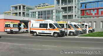 Ariccia, ambulanze ferme ore davanti al pronto soccorso - Il Messaggero