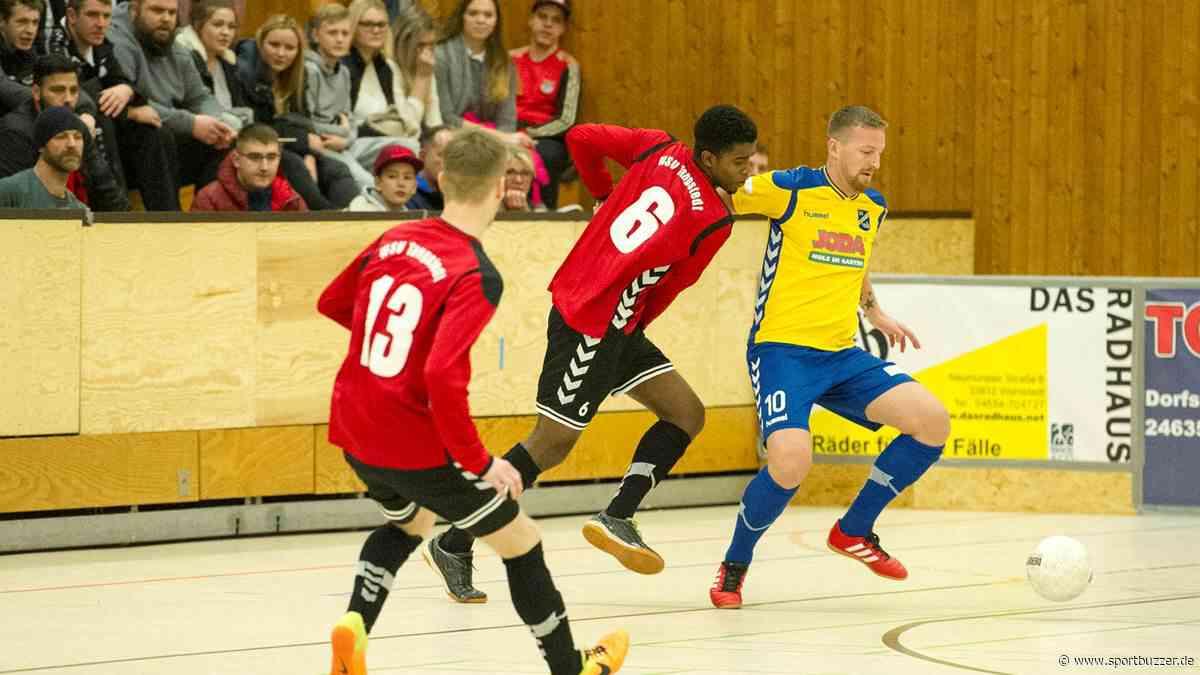 Aufgrund der Corona-Epidemie: SV Wahlstedt bedauert Absage des Raiba Leezen Cup 2021 - Sportbuzzer