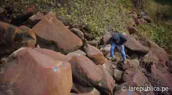 Lambayeque: realizarán jornada de limpieza en el Cerro Mulato de Chongoyape LRND - LaRepública.pe