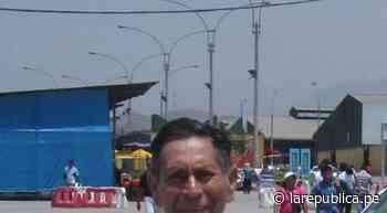 La Libertad: fallece exalcalde del distrito de Paiján Jorge Vallejo Salazar LRND - LaRepública.pe