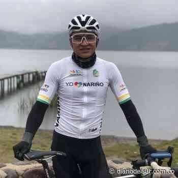 Tuquerreño campeón en departamental de ciclismo en Guaitarilla - Diario del Sur