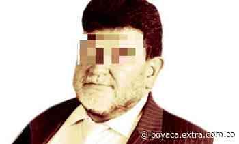 Luto en Ventaquemada: Por la muerte de un reconocido hombre de Boyacá - Extra Boyacá