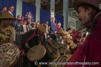 Many new MLAs may delay BC legislature's return to after Christmas - vancouverislandfreedaily.com