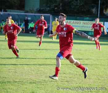 Valsanterno 2009 – Calcio Cotignola 2-1 - romagnasport.com