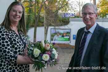 Neue Superintendentin gewählt - Westfalen-Blatt