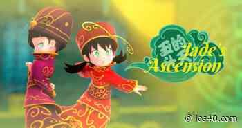 Videojuegos 'Made in Spain': Jade's Ascension, ya disponible en PS4 - LOS40