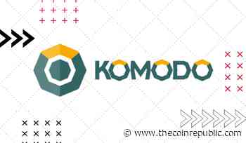 Komodo (KMD) Poised for Massive Upsurge as Accumulation Pattern Surfaces - TCR - The Coin Republic