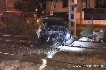 Roissy-en-Brie : après l'accident de samedi soir au passage à niveau, le maire alerte la SNCF - Le Parisien