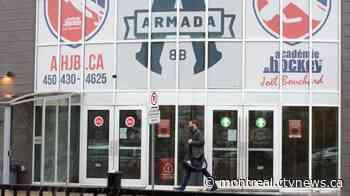 QMJHL's Blainville-Boisbriand Armada hockey team has 18 positive COVID-19 tests - CTV News Montreal
