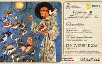 """La laicità della """"Laudato sì"""": incontro organizzato dal Rotary Club di Cerignola - lanotiziaweb.it"""