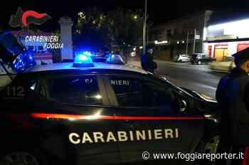 Controlli a Cerignola: arresti per ricettazione, resistenza a pubblico ufficiale e false generalità - Foggia Reporter