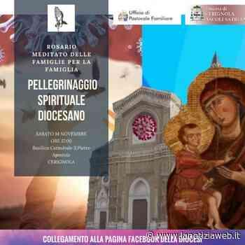 Pellegrinaggio Spirituale Diocesano in Cattedrale a Cerignola il 14 novembre - lanotiziaweb.it