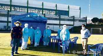 Arequipa: Orcopampa y Condesuyos están libres de coronavirus | lrsd - LaRepública.pe