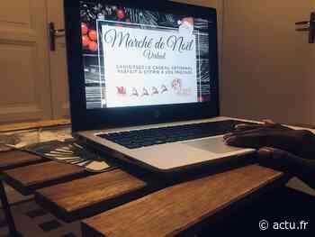 Essonne. Pour aider ses artisans, la ville de Saint-Pierre-du-Perray lance son marché de Noël virtuel - actu.fr